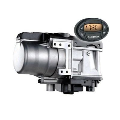 Подогреватель двигателя Webasto Thermo Top Evo Start 5кВт 12В (дизель) - фото 4805