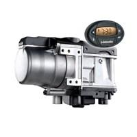 Подогреватель двигателя Webasto Thermo Top Evo Start 5кВт 12В (бензин)