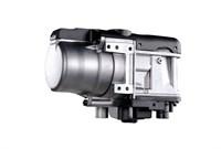 Подогреватель двигателя Webasto Thermo Top Evo Comfort+  (дизель) 5 кВт