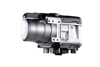 Подогреватель двигателя Webasto Thermo Top Evo Comfort+  (бензин) 5 кВт
