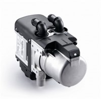 Подогреватель двигателя Webasto Thermo Pro 50, 24 В, дизель, 5,2 кВт