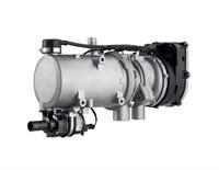 Подогреватель двигателя Webasto Thermo Pro 90, 12 В, дизель, 9,1 кВт