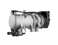 Подогреватель двигателя Webasto Thermo Pro 90, 24 В, дизель, 9,1 кВт
