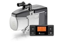 Предпусковой подогреватель HYDRONIC S3 B4E 12В + базовый монтажный комплект + Easy Start Timer