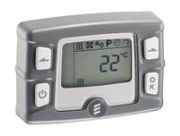 Комбинированный таймер EasyStart T (только для Hydronic 10 и Hydronic D5WS 24В)