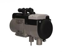 Подогреватель жидкостный предпусковой BINAR-5S (бензин/дизель)